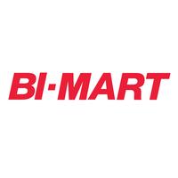 Bi-Mart logo