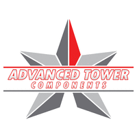 Advanced Tower Components logo