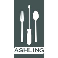 Ashling Incorporated logo