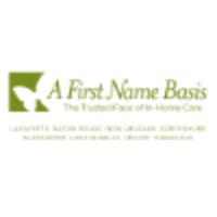 A First Name Basis logo