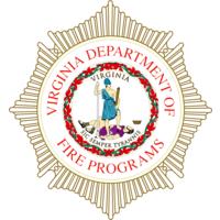Virginia Department of Fire Programs logo