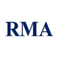 RMA Associates logo