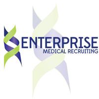 Enterprise Medical Recruiting logo