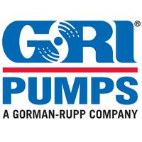 GRI Pumps (A Gorman-Rupp Company) logo