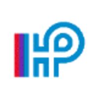 HP Manufacturing logo
