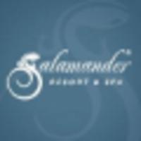 Salamander Resort logo