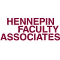 Hennepin Faculty Associates logo