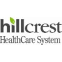 Hillcrest Healthcare System logo