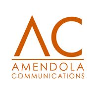 Amendola Communications logo