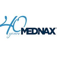 MEDNAX, Health Solutions Partner logo