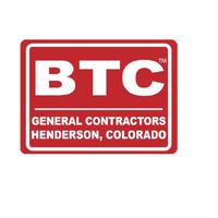 BT Construction, Inc. - Colorado logo