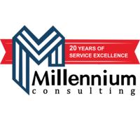 Millennium Consulting logo