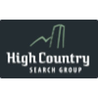 High Country Search Group logo