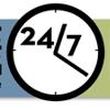24/7 Idaho Homecare logo