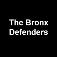 The Bronx Defenders logo
