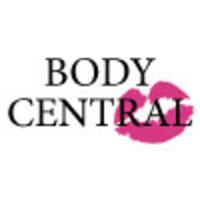Body Central logo