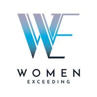 Women Exceeding logo