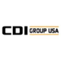 CDI Group USA logo