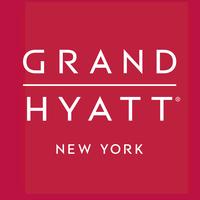 Grand Hyatt New York logo