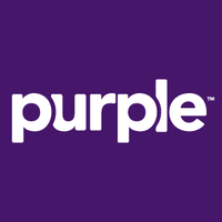 Purple Inc logo