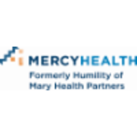 Mercy Health (Youngstown) logo
