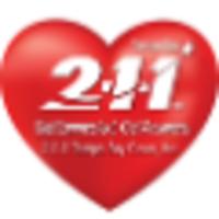 211 TAMPA BAY CARES logo