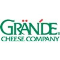 Grande Cheese logo