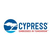 Cypress Semiconductor logo