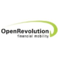 Open Revolution logo