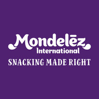 Mondel?z International logo