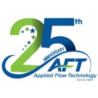 Applied Flow Technology (AFT) logo