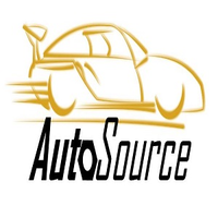 AutoSource logo