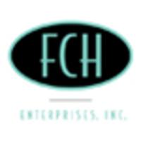 FCH Enterprises logo