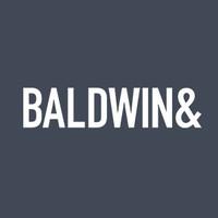 Baldwin& logo
