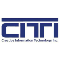 Creative Information Technology logo