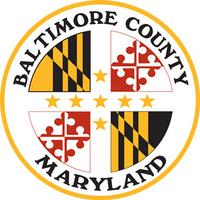 Baltimore County, MD logo