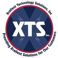 XTS - Xcellent Technology Solutions logo