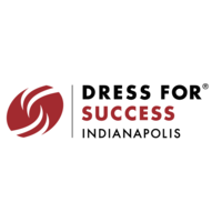 Dress For Success Indianapolis logo