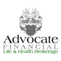 Advocate Financial LLC. logo