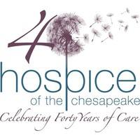 Hospice of the Chesapeake logo