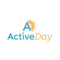 Active Day logo