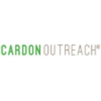Cardon Outreach, a MedData Company logo