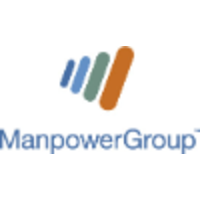 Manpower Inc logo