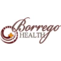 Borrego Health logo