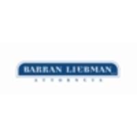 Barran Liebman LLP logo