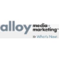 Alloy Media logo