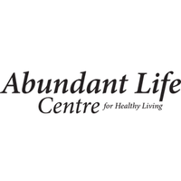 Abundant Life Centre for Healthy Living logo
