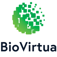 BioVirtua logo
