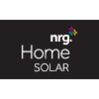 NRG Home Solar logo