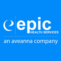 Epic Health Services, Inc. logo